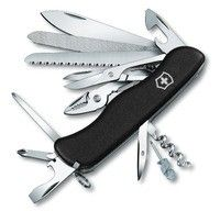 Фото Нож Victorinox Work Champ Black 0.9064.3