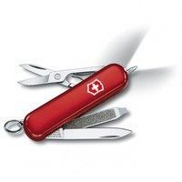 Нож Victorinox Signature Lite Red 0.6226