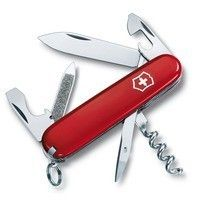 Фото Нож Victorinox Sportsman Red 0.3803