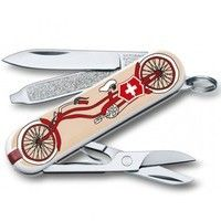 Нож Victorinox Classic SD Bicycle 0.6223.L1506