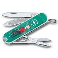 Нож Victorinox Classic SD Ride your Bike 0.6223.L1508