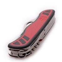Фото Нож Victorinox Forester OneHand Red/Black 0.8361.MWC