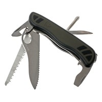Фото Нож Victorinox Swiss Soldier Knife One Hand 0.8461.MWCH