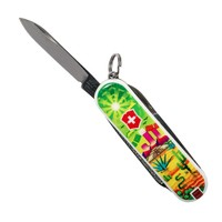 Нож Victorinox Classic LE Mexican Sunset 0.6223.L1807