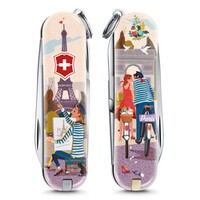 Фото Нож Victorinox Classic LE The City of Love 0.6223.L1810