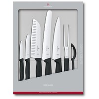 Фото Набор кухонный Victorinox SwissClassic Kitchen Set 7 пр 6.7133.7G