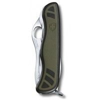Фото Складной нож Victorinox Swiss Soldier's Knife 11,1 см 0.8461.MWCHB1