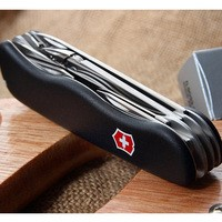 Фото Нож Victorinox Atlas Black 0.9033.3