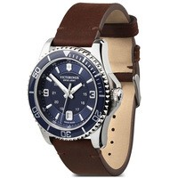 Фото Мужские часы Victorinox Swiss Army MAVERICK Large V241863