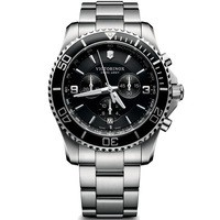 Фото Мужские часы Victorinox Swiss Army MAVERICK Chrono V241695