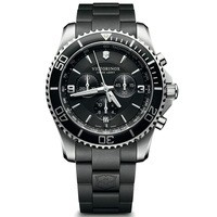Фото Мужские часы Victorinox Swiss Army MAVERICK Chrono V241696