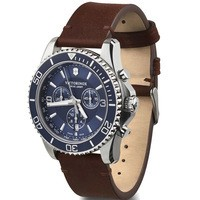 Фото Мужские часы Victorinox Swiss Army MAVERICK Chrono V241865